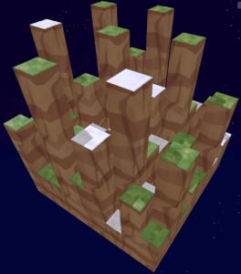 地形を作る